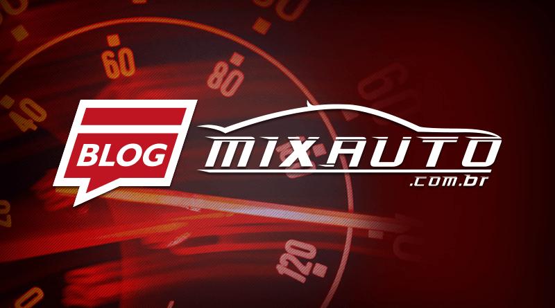 Bem-vindo ao blog MixAuto