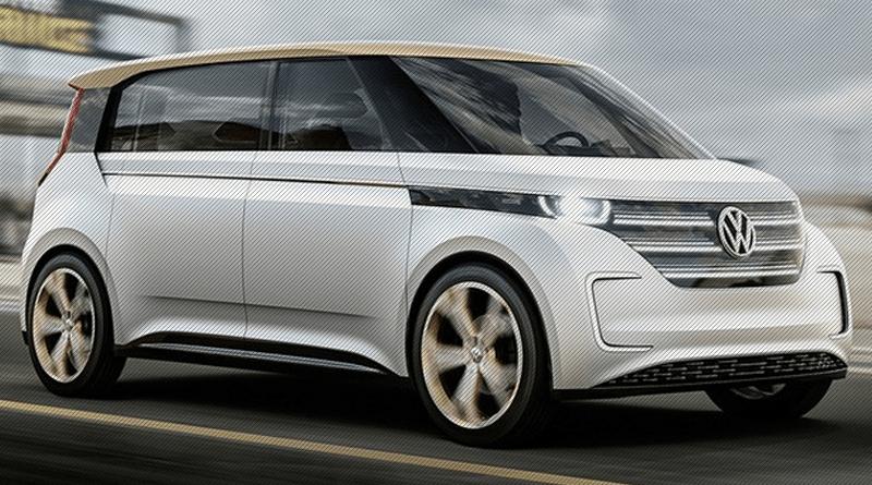 Volkswagen quer lançar Kombi em nova versão elétrica