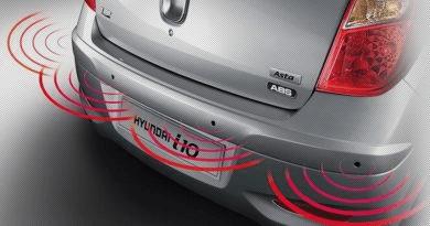 Tudo que você precisa saber sobre sensor de estacionamento %count(alt) Blog MixAuto