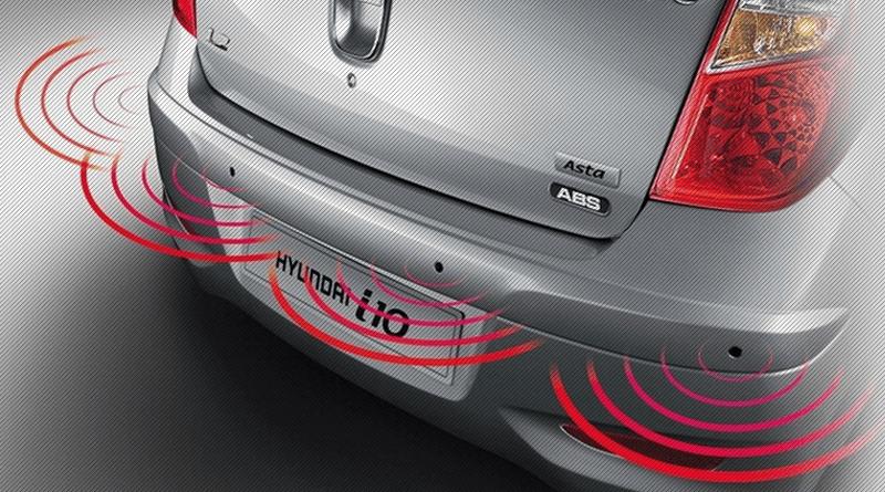 Tudo que você precisa saber sobre sensor de estacionamento