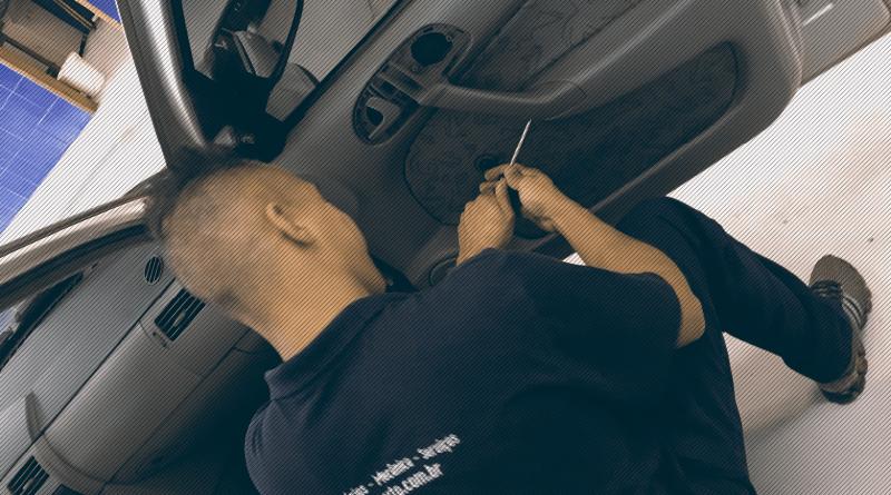 Como instalar Kit Vidro Elétrico Gol G3