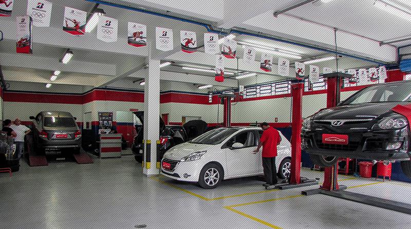 MixAuto Center: um novo conceito em centro automotivo