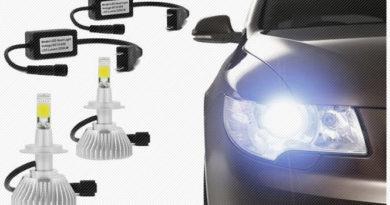 Kit Lâmpadas Super Led Mix Auto - Lâmpadas 2D e 3D, Lúmens, Kelvins, Canbus e Canceler %count(alt) Blog MixAuto