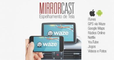 Mirror Cast Mix Auto - Espelhamento de Tela - Smartphone Android e IOS %count(alt) Blog MixAuto