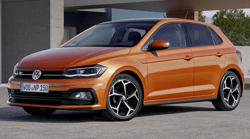 Novo Volkswagen Polo revelado na Europa não irá aposentar o Fox