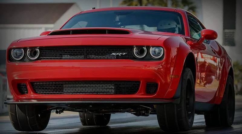 Veja quais são os carros mais rápidos no teste de 0 a 100 km/h