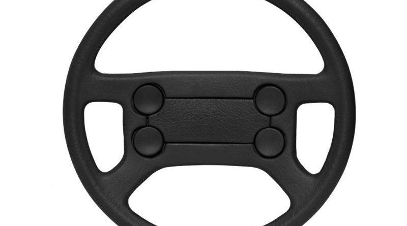 Por que o volante se esfarela? %count(alt) Blog MixAuto