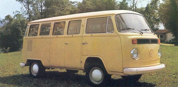 A História da Kombi - Como Surgiu, quando chegou ao Brasil, evolução da Kombi %count(alt) Blog MixAuto