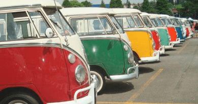 Curiosidades sobre o 60 anos da Kombi no Brasil %count(alt) Blog MixAuto