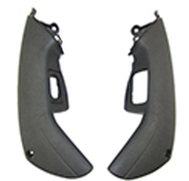 molduras Kit de Vidro Elétrico do Novo Corsa Dianteiro