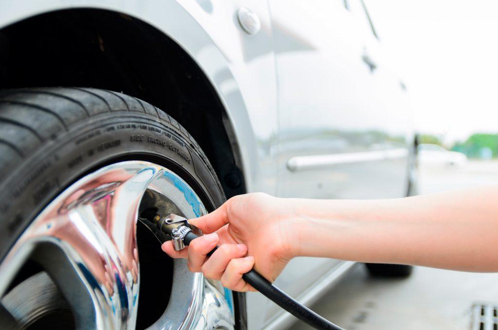 Como calibrar o pneu do meu carro? Por que calibrar o pneu do meu carro? Descubra aqui na MixAuto!