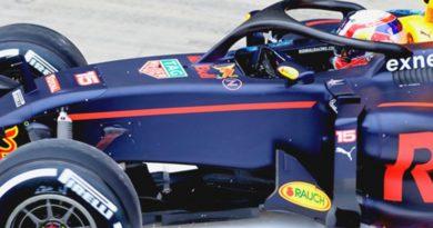 Halo, já ouviu falar? Acessório será obrigatório nos carros da Fórmula 1 a partir de 2018 %count(alt) Blog MixAuto