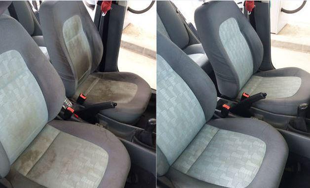 O que é Higienização Automotiva? %count(alt) Blog MixAuto