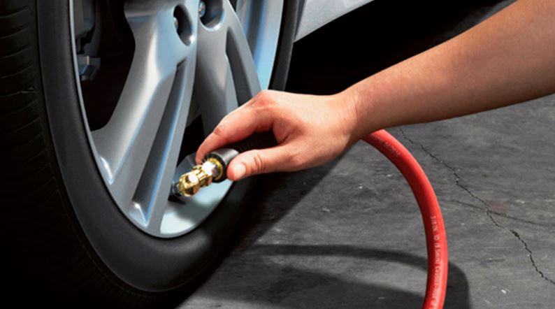 Calibragem com Nitrogênio, quais os benefícios? - Blog MixAuto