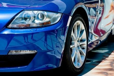 Cristalização automotiva