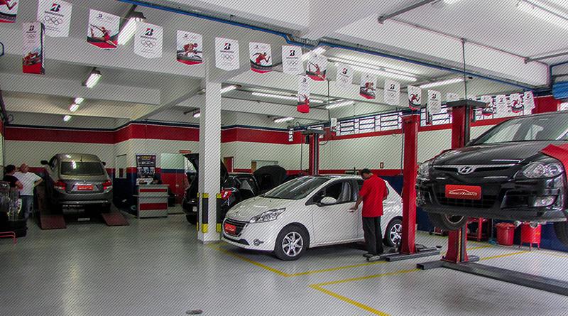 MixAuto center