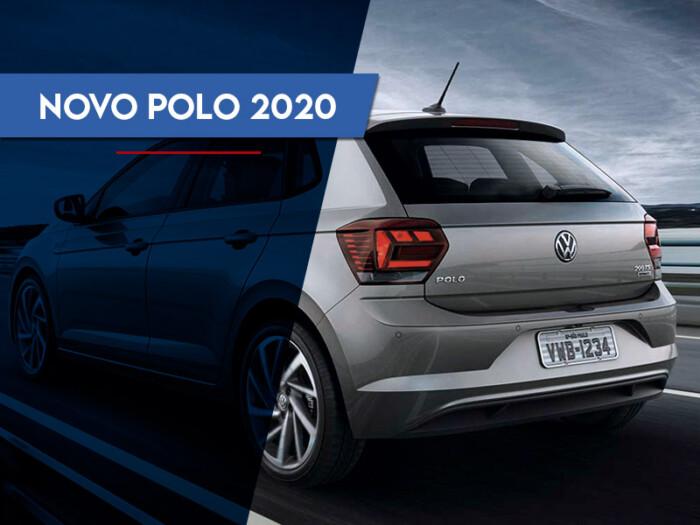 10 acessórios para o novo Polo 2020