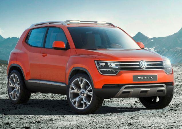 VW Taigun, novo SUV chega em 2020 ao Brasil! Saiba o que esperar dele (T-Track) %count(alt) Blog MixAuto