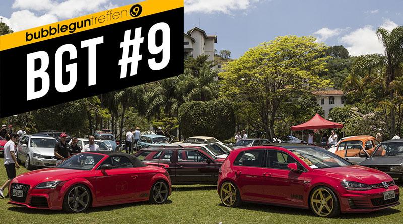BGT 2017: Saiba tudo sobre um dos maiores eventos automobilísticos da América Latina. Confira!