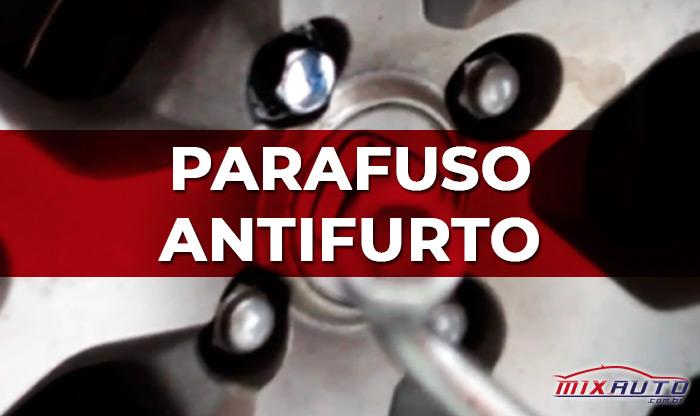 Parafuso Antifurto: A melhor solução contra o roubo de rodas do seu carro. Matéria no Auto Esporte e na Band News FM