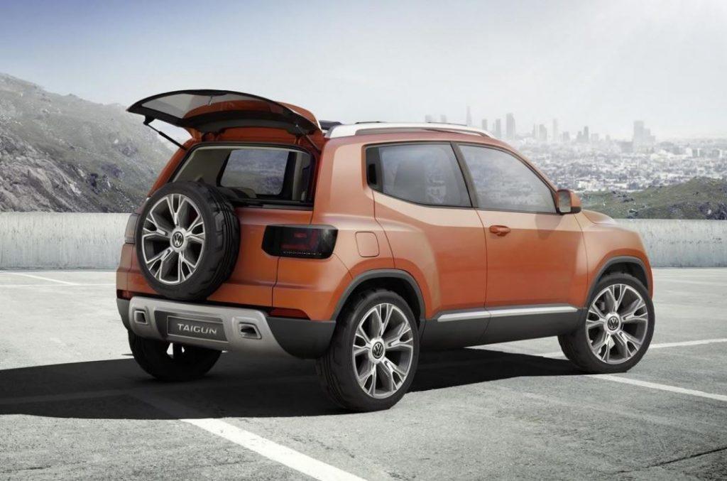 VW Taigun, novo SUV chega em 2020 ao Brasil! Saiba o que esperar dele (T-Track)