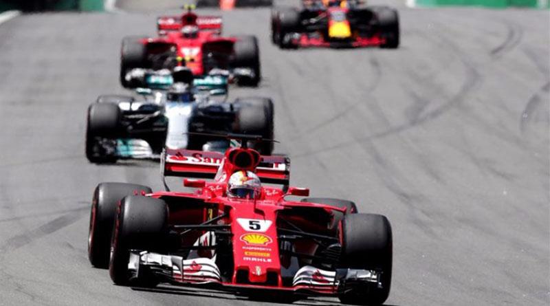 Vettel levou a melhor no GP de Interlagos no Brasil! Confira!