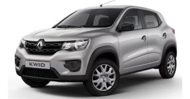 Recall Renault Kwid - Capa Blog