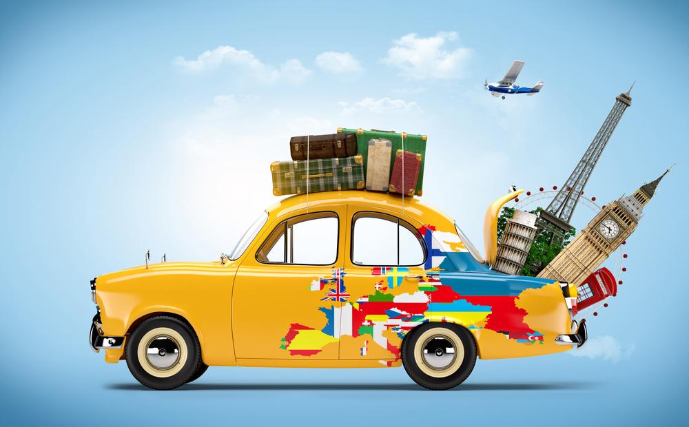 Já pensou em viajar de carro para outro país? Separamos alguns destinos pra você, confira! %count(alt) Blog MixAuto