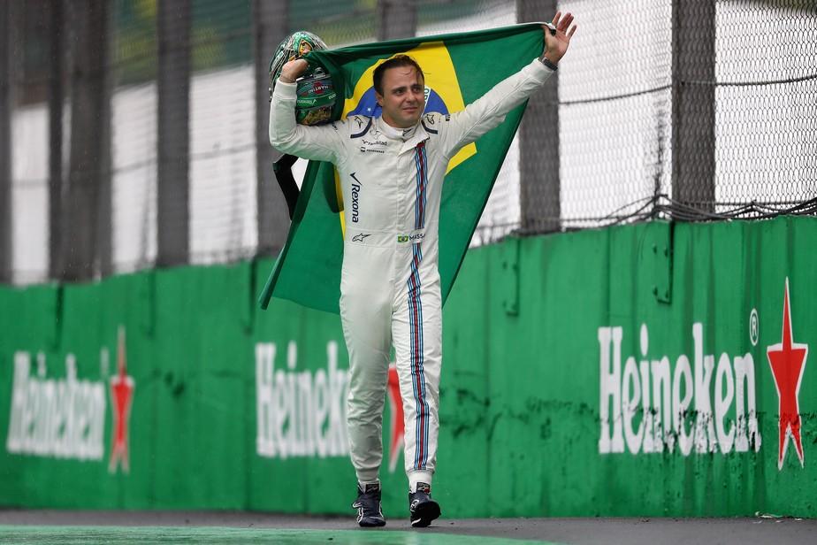 GP Brasil: Você conhece a história do Circuito de Interlagos? Confira! %count(alt) Blog MixAuto