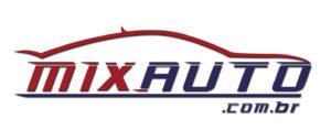 Logo Mix Auto