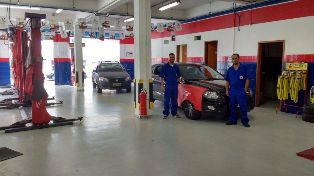 Centro Automotivo mixauto center