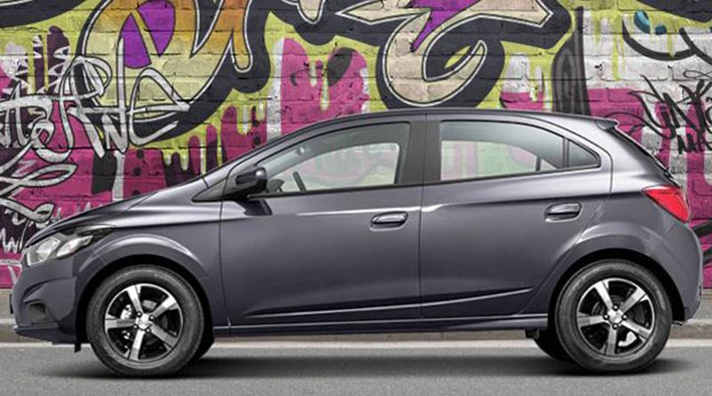 Versões do Chevrolet Onix, qual é a sua? Falamos de todas as versões e quais acessórios você pode equipar