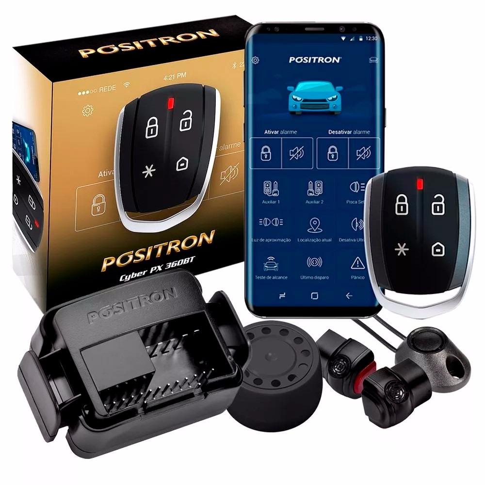 Você sabe quais são as diferenças dos alarmes EX, FX, PX e Keyless da Pósitron? Confira aqui! %count(alt) Blog MixAuto