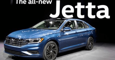 Novo Volkswagen Jetta