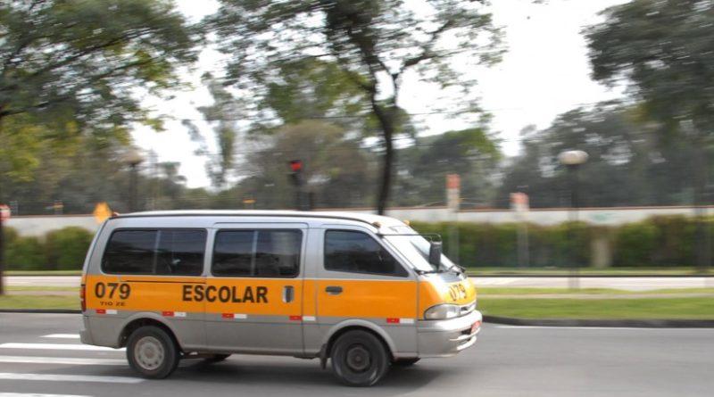 Retrovisor com câmera: Item será obrigatório em todos veículos escolares %count(alt) Blog MixAuto