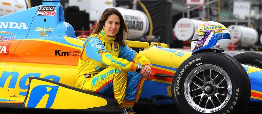Dia Internacional das Mulheres: Confira quais mulheres contribuíram para o setor automobilístico e conheça a história da piloto Bia Figueiredo!