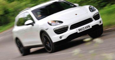 Porsche Cayenne: MixAuto recebe mais um modelo da marca alemã %count(alt) Blog MixAuto