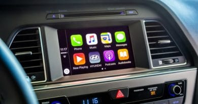 Como funciona o Android Auto? O que é CarPlay? O Android Auto e CarPlay podem facilitar sua vida %count(alt) Blog MixAuto