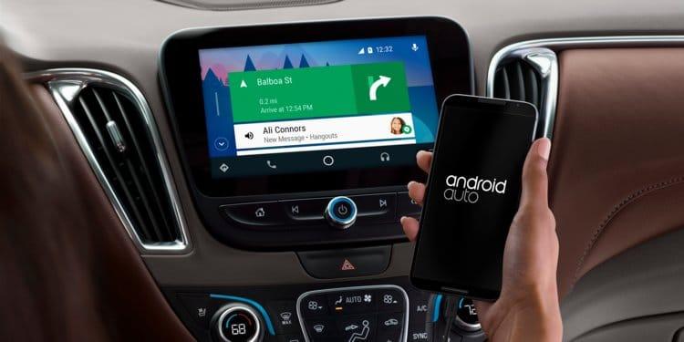 Como funciona o Android Auto? O que é CarPlay? O Android Auto e CarPlay podem facilitar sua vida %count(alt) Blog MixAuto