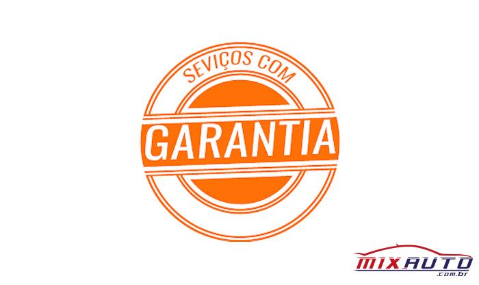 Garantia Mix Auto no seu botão Start Stop
