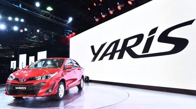 Você conhece o Toyota Yaris? Venha descobrir tudo sobre o mais novo modelo da Toyota! %count(alt) Blog MixAuto
