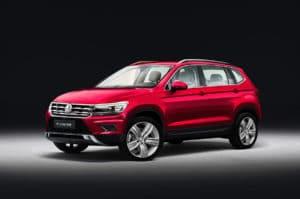 Volkswagen T-Cross será apresentado no Salão do Automóvel de São Paulo e será lançado no início de 2019 %count(alt) Blog MixAuto