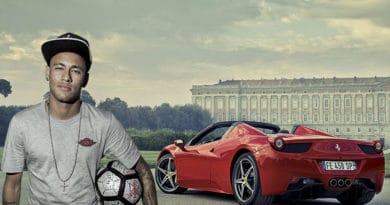 Você sabe quais são os carros dos jogadores da Copa do Mundo? Qual é o jogador que tem mais carros? Quais são os modelos? Confira aqui no Blog MixAuto %count(alt) Blog MixAuto