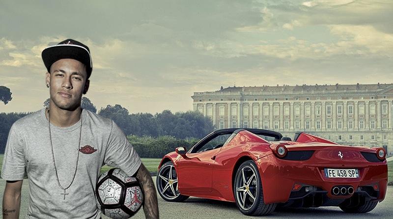 Você sabe quais são os carros dos jogadores da Copa do Mundo? Qual é o jogador que tem mais carros? Quais são os modelos? Confira aqui no Blog MixAuto