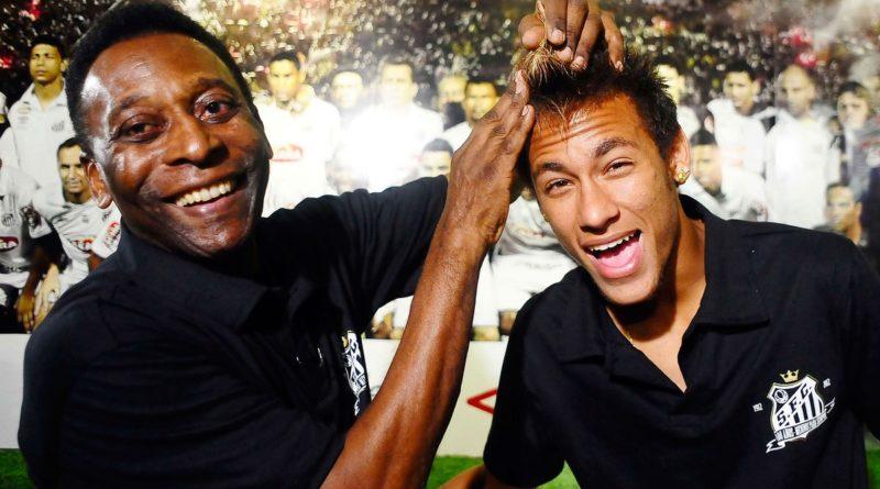 Evolução dos modelos e preços dos carros dos jogadores de futebol, de Pelé a Neymar %count(alt) Blog MixAuto