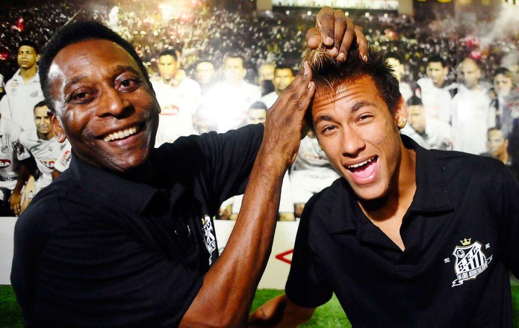 Evolução dos modelos e preços dos carros dos jogadores de futebol, de Pelé a Neymar