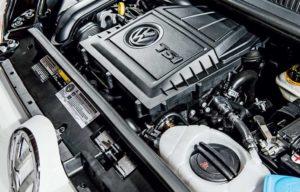 Motor VW T-Cross