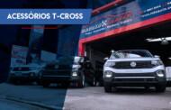 24 Acessórios T-Cross para deixar seu Volkswagen T-Cross completo fora da concessionária (Não feche negócio antes de ler esse texto!)