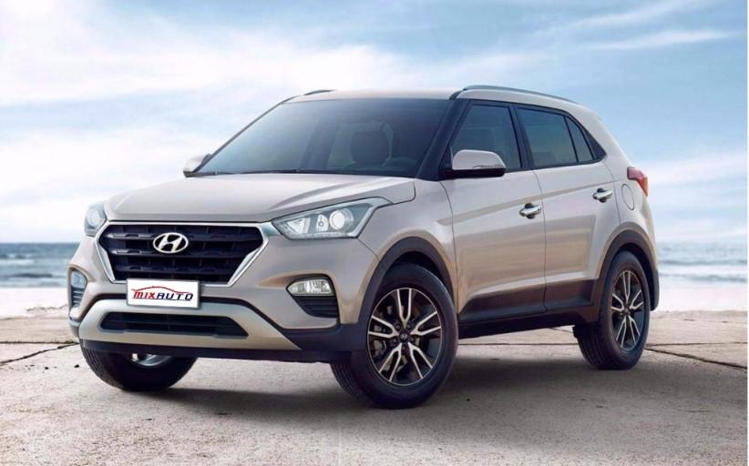 20 melhores acessórios para o Hyundai Creta PCD