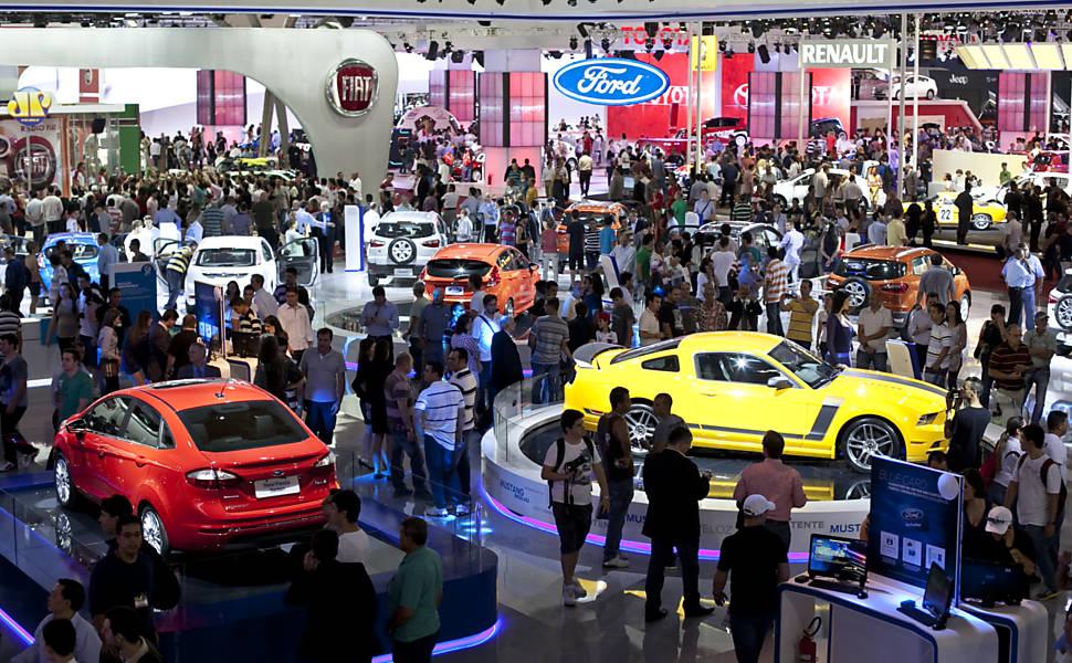 Aniversário MixAuto Center: Você no Salão do Automóvel 2018 %count(alt) Blog MixAuto